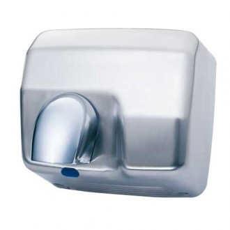 HD-GSQ250BS Automatic Heavy Duty Hand & Face Dryer