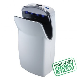HD-BE1000 Biodrier Executive High Speed Hands In Dryer