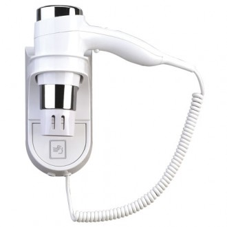 HD-RCY-67430W Hotel & Hospitality Hair Dryer