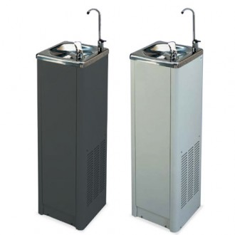 WC-SL24 Slimline Commercial Water Cooler