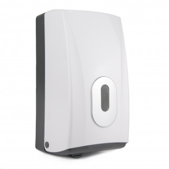 WR-CD-8177A - Interleaf Toilet Tissue Dispenser