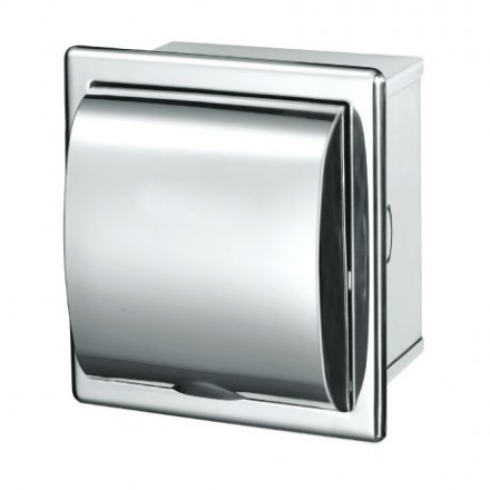 Product detail wr jzh10n2 recessed toilet tissue dispenser - Recessed toilet paper dispenser ...