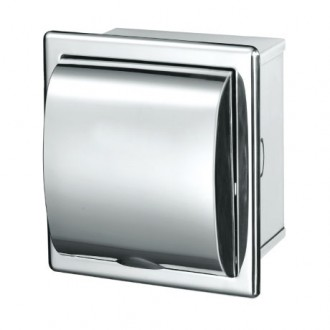WR-JZH10N2 Recessed Toilet Tissue Dispenser