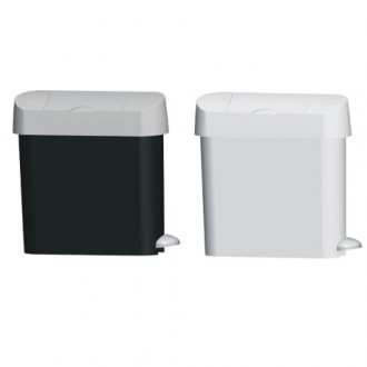WR-CD-7001 - Pedal Operated Feminine Hygiene Bin