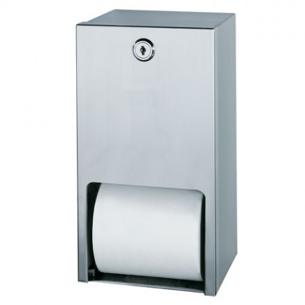 Paper Towel Dispensers further mercial Toilet Paper Dispenser Maxi Jumbo 14 Inch likewise 51041family together with Dolphin Triple Toilet Roll Holder Stainless Steel as well Paper Towel Dispensers. on lockable paper towel holders