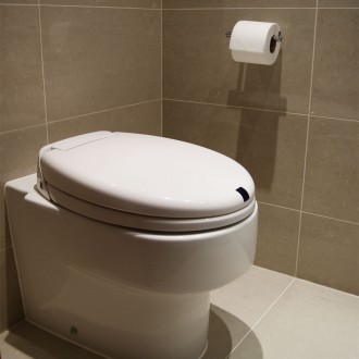 WR-ZYT-01B - Automatic Toilet Seat