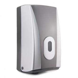 WR-CD-8177C - Interleaf Toilet Tissue Dispenser