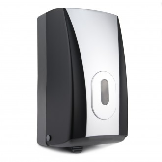 WR-CD-8177D - Interleaf Toilet Tissue Dispenser