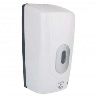 WR-CD-5008E - White Automatic Foam Soap Dispenser