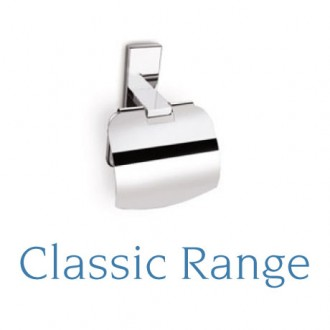 WR-YG110105 - 'Classic' Range of Chrome Bathroom Accessories
