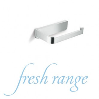 WR-YG110705 - 'Fresh' Range of Chrome Bathroom Accessories