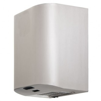 Junior HD-CD3235SS Satin Stainless High Speed Hand Dryer