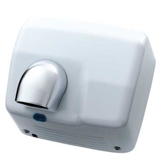 HD-GSQ250W Automatic Heavy Duty Hand & Face Dryer