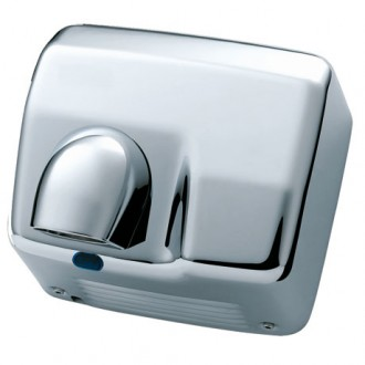HD-GSQ250C Chrome Automatic Heavy Duty Hand & Face Dryer