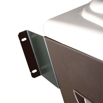 WC-CWWB1 - Wall Brackets (Pair)