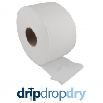 WRC-PR491 - 150 metre Mini Jumbo Toilet Roll 2 Ply