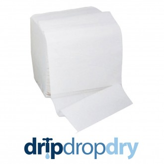 WRC-SPD1113 - Bulk Pack Interleaf Toilet Tissue