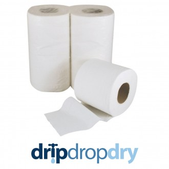 WRC-SPD1118 - Conventional Toilet Roll (40 Rolls)