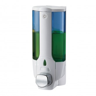 WR-ZYQ138 - Single Bathroom Shower Dispenser