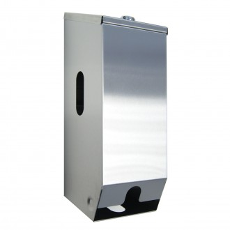 WR-JT5442 Stainless Steel Toilet Roll Dispenser