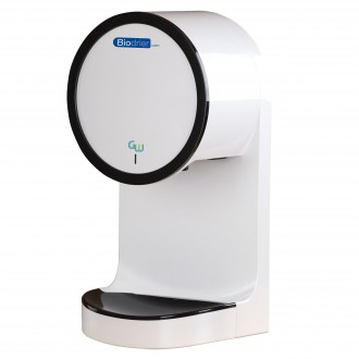 HD-BGW07 - Biodrier GWave Hand Dryer
