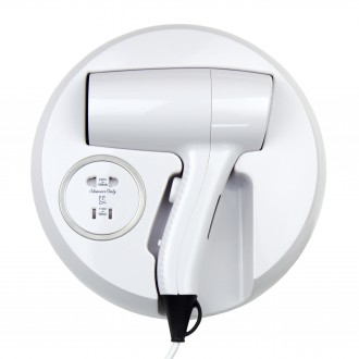 HD-CD-721A Wall Mounted Hair Dryer With Shaver Socket