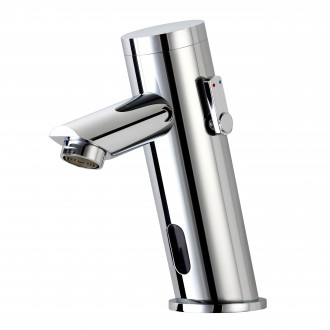 WR-ZY-8907D - Easyflow Automatic Tap