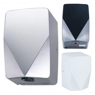 HD-UB1028 V-DRY COMPACT HAND DRYER