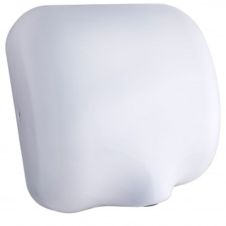 HD-LK-8555B - TURBO HAND DRYER
