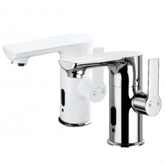 WR-ZY-8979 Calder Combined Automatic or Manual Tap